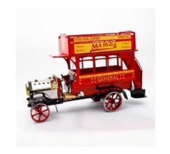 Mamod Red B type Omnibus